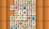 Fall Mahjong