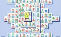Duistere Tijden Mahjong
