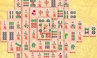 Just Mahjong