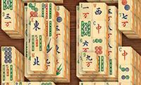 Logical Mahjong