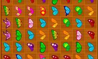 Mahjong Butterfly 2
