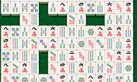 Mahjong Connect 4