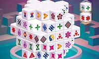 Mahjong Dark Dimension 15 minutes