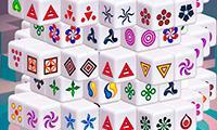 Mahjong Dimensions Extra Tijd