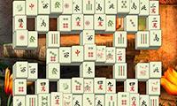 Mahjong Spring Garden