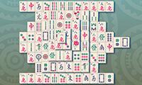 Mahjong Tijd