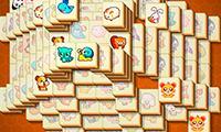Mahjong Towers 2