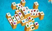 Mahjong Speelgoed