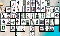 Mahjong Tropical