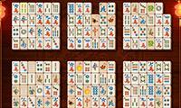 Miracle Mahjong