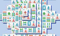 Riichi Mahjong