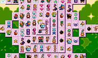 Super Mario Mahjong