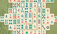 Traditional Mahjong