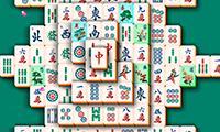 Turtle Mahjong